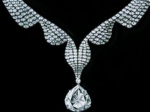 泰勒·伯顿钻石