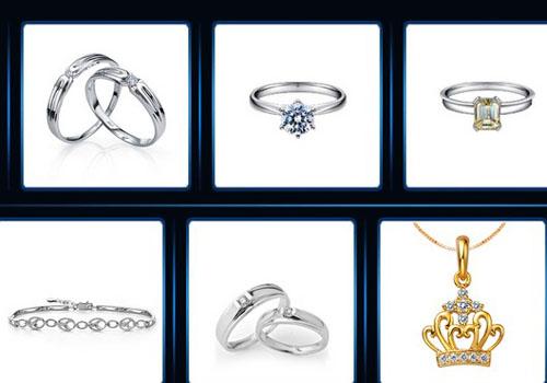 康非尼钻石部分产品