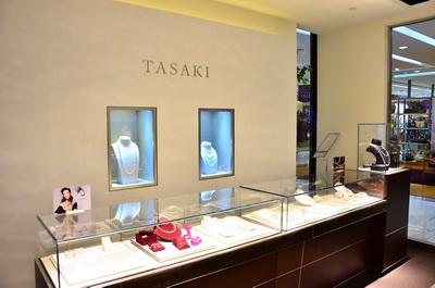 TASAKI台北