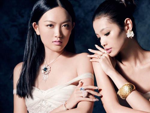 熙琳珠宝产品特点