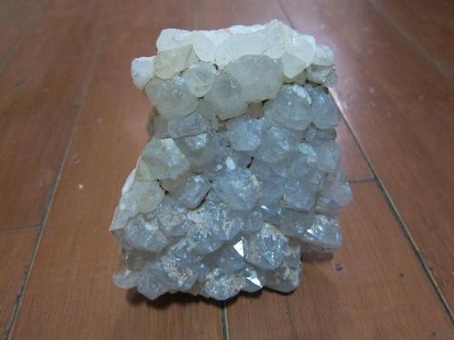 水晶原料涨幅不俗