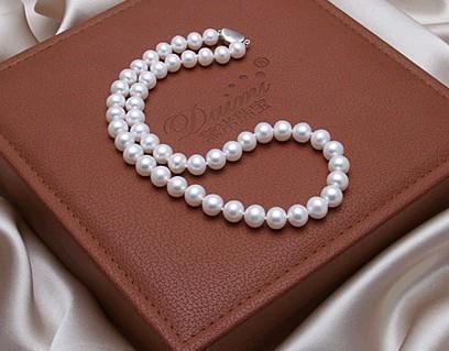 珍珠首饰价格