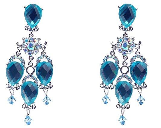 海蓝宝石品牌