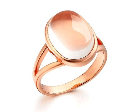 天然水晶戒指哪个品牌好