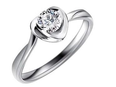 千叶珠宝戒指