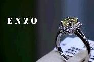 ENZO戒指