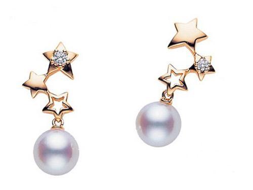 珍珠耳环哪个牌子好