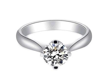 蒂爵珠宝戒指