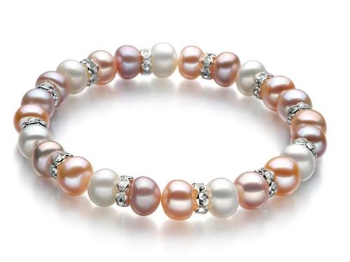 珍珠手链价格-当当网价格