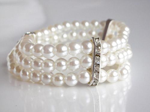 珍珠手链价格-天猫价格