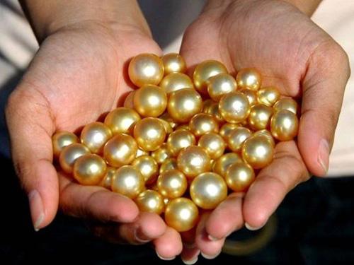 珍珠古代美容作用