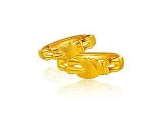 吉盟首饰戒指