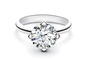 福麒珠宝戒指