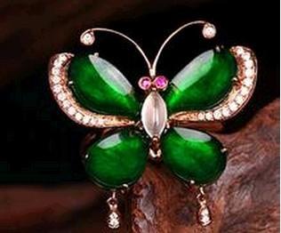饰品丰沛珠宝