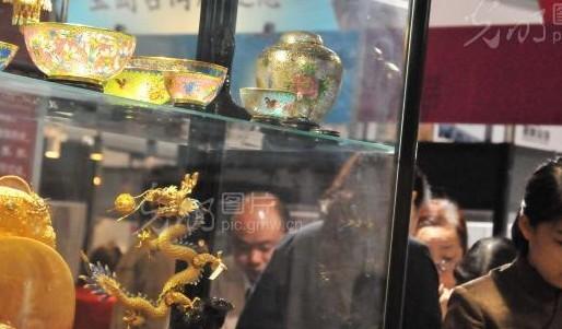 2014新疆珠宝首饰展览会