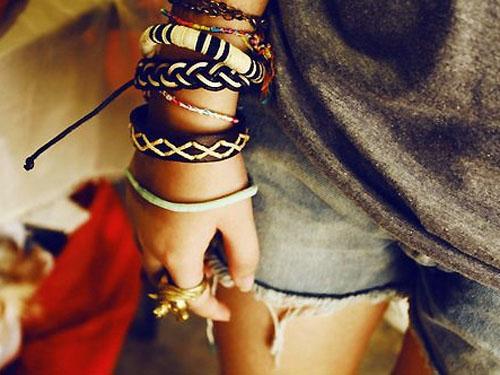 黄金手链一般价格