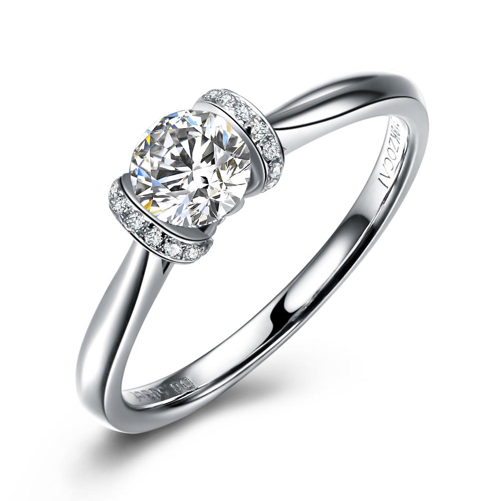 网上买戒指
