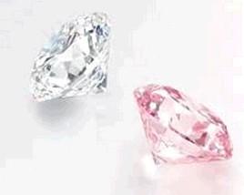 天方地圆珠宝钻石