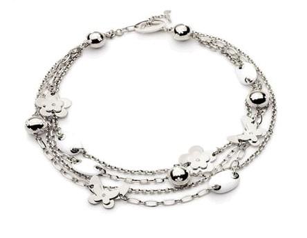 手链润丽珠宝