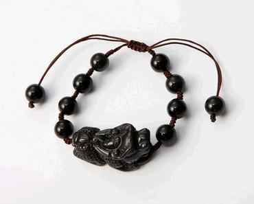 博金珠宝手链