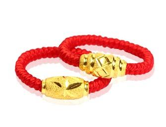 鑫悦珠宝手链