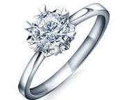 梵特思美钻戒指
