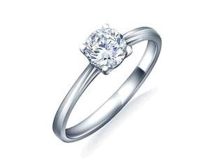 九帝钻石戒指