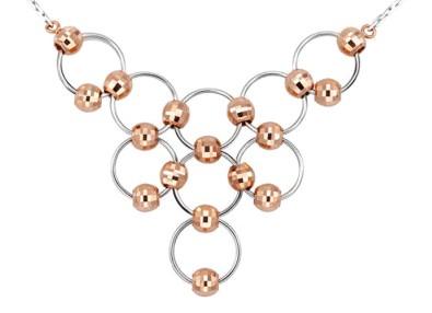 迪拉芙珠宝项链