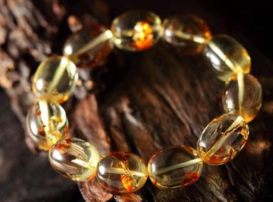 璨玉樽珠宝手链