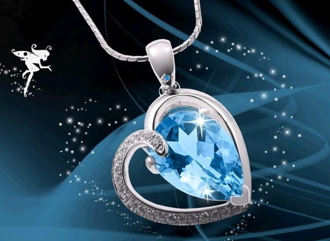 珠宝首饰标志要认清 包金类