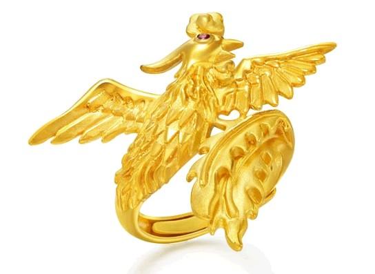 黄金首饰的鉴定方法
