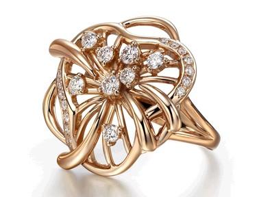 ttf珠宝戒指