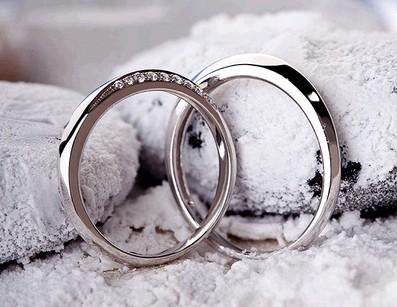 5799钻石戒指