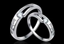 宝菲尔珠宝戒指