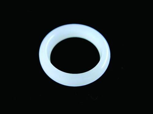 白玉品质鉴别