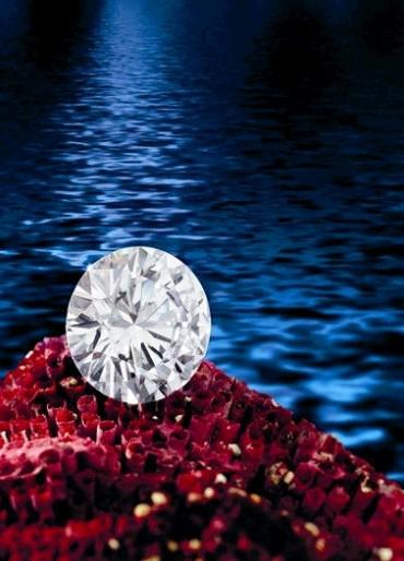 D级钻石介绍