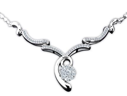 钻石项链哪个品牌好