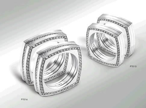 钻石对戒哪个品牌好