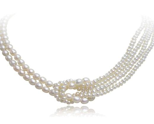 珍珠项链哪个品牌好
