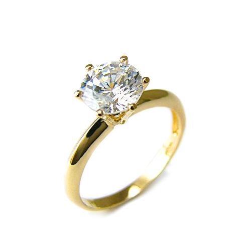 金龙珠宝1克拉钻戒价格