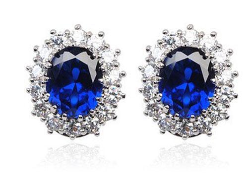 彩色蓝宝石如何保养