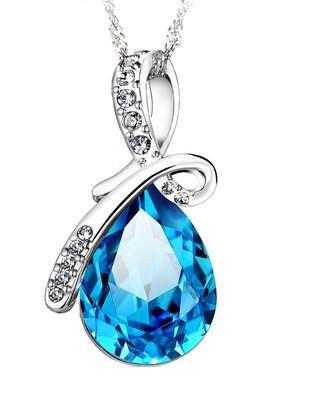 海蓝宝石如何保养