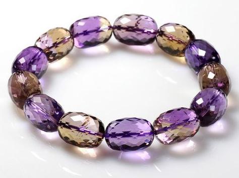 紫黄晶功效与作用
