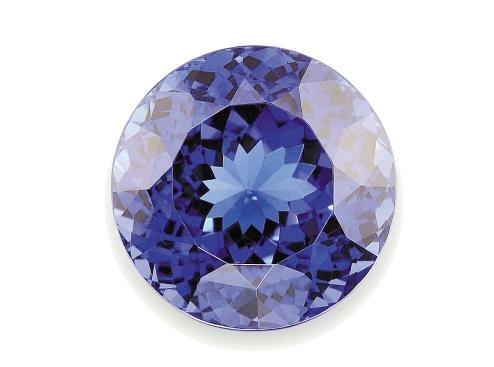 天然蓝宝石