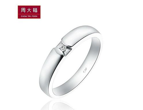 宁波周大福海曙区第二百货珠宝店