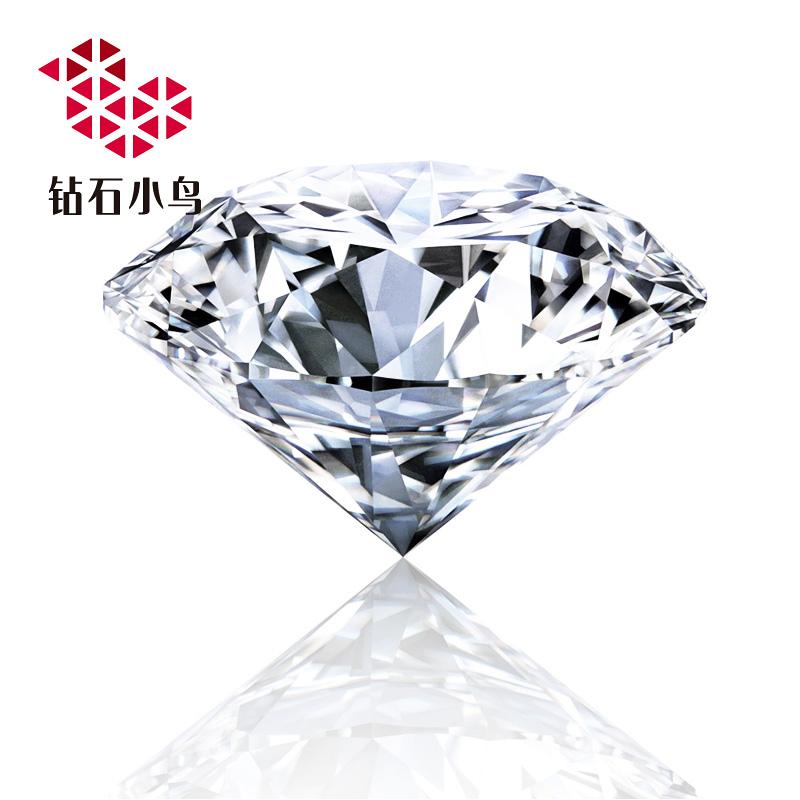 钻石小鸟钻戒官网价格款式图片