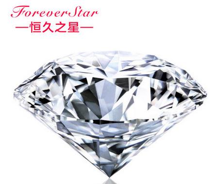 恒久之星30分钻石价格