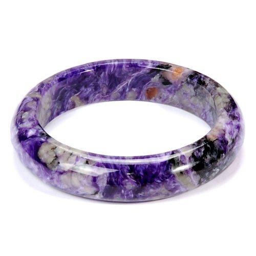 紫龙晶手镯