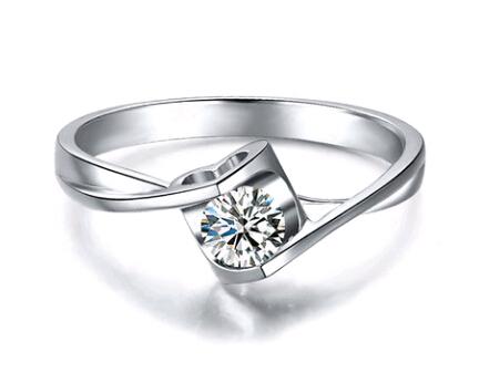 海盟婚钻钻石吊坠专区