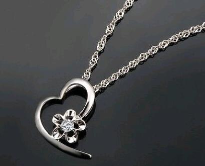 爱朵钻钻石吊坠专区